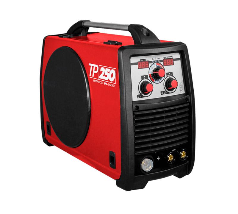Многофункциональный сварочный полуавтомат TP 250