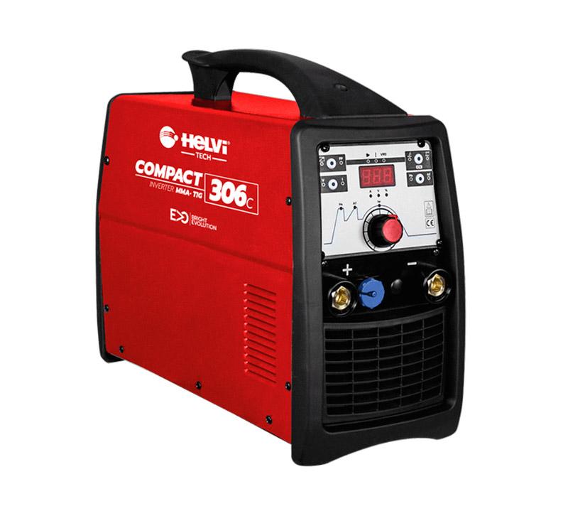 Аппарат аргонодуговой сварки COMPACT EVO 306C