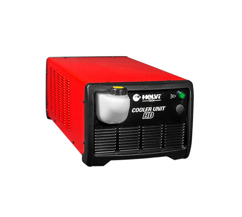 Блок охлаждения для полуавтоматов серии Maxitech и Multitech