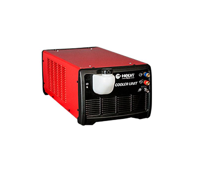Блок охлаждения для полуавтоматов серии Maxitech и Multitech (кабель упр. свыше 25м)