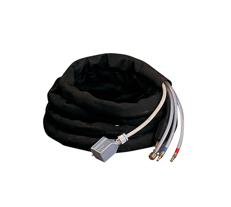 Соединительный кабель для MULTITECH, 70мм², жидк. охлаждение, 5м.