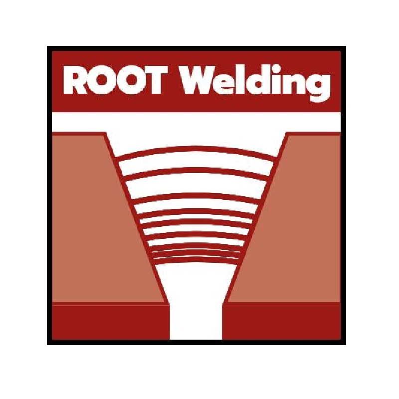 Программа для заварки корня шва