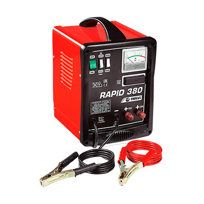 Пускозарядное устройство Rapid 380