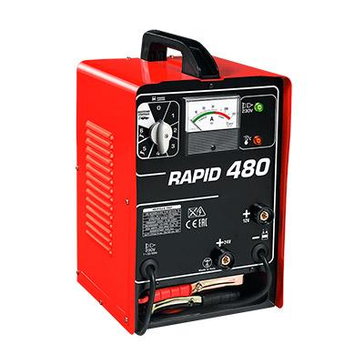 Пускозарядное устройство Rapid 480