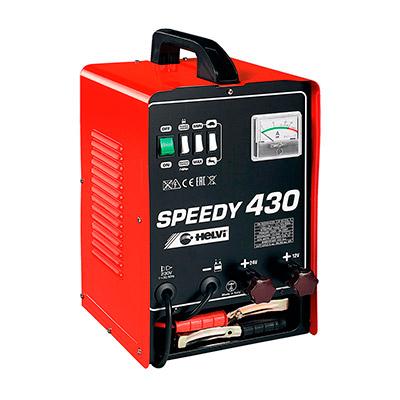 Пускозарядное устройство Speedy 430