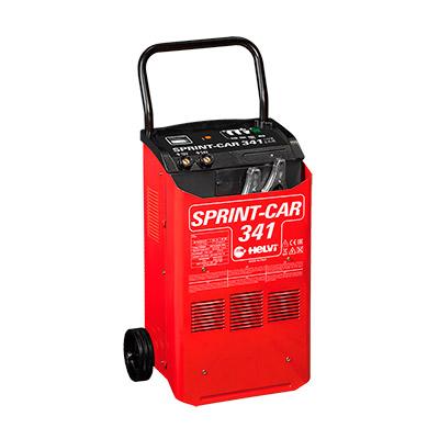 Пускозарядное устройство Sprint Car 341
