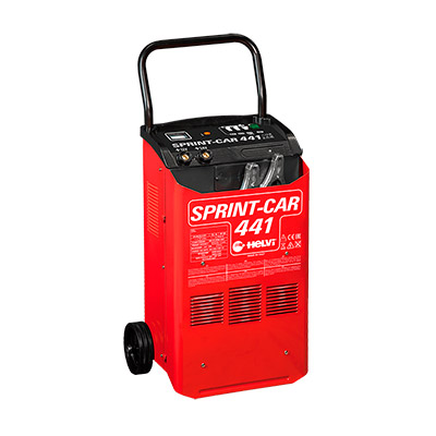 Пускозарядное устройство Sprint Car 441